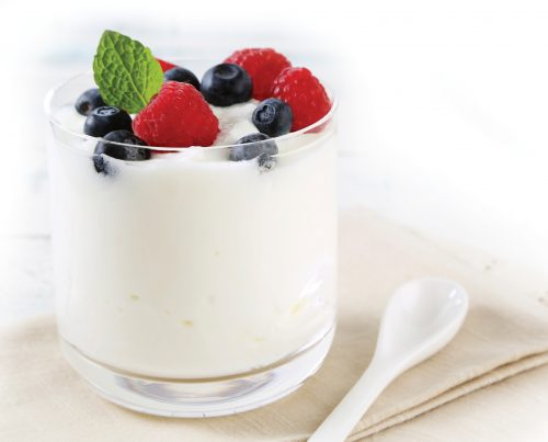 How to choose natural yoghurt