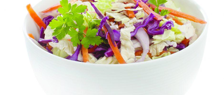 How to choose salad mixes