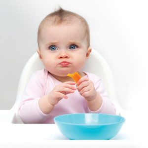 How to choose toddler snacks