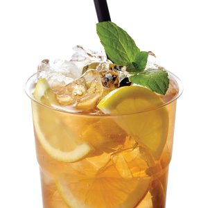 How much sugar is in that iced tea?