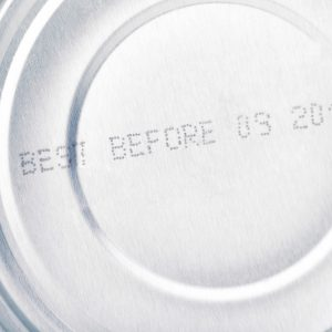 'Best-before' and 'use-by' dates