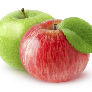 Comparing apples with apples