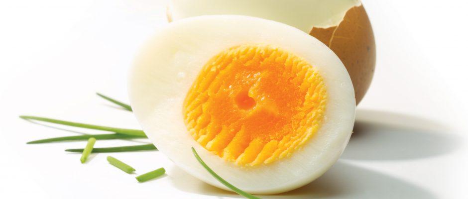 Smart staple: Eggs