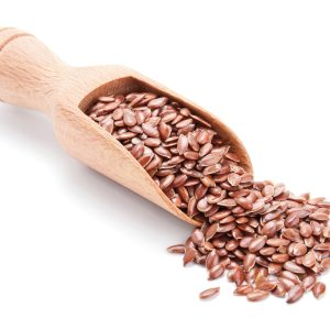 Smart staple: Flaxseeds