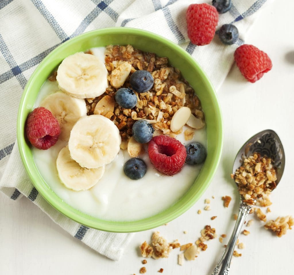 How Much Sugar Is In That Breakfast Cereal?