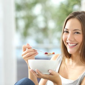 This vs that: Breakfast cereals