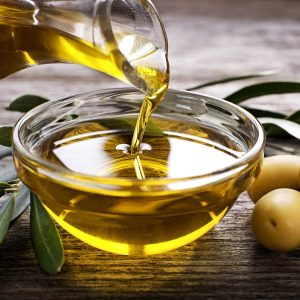 This vs that: Olive oil and coconut oil