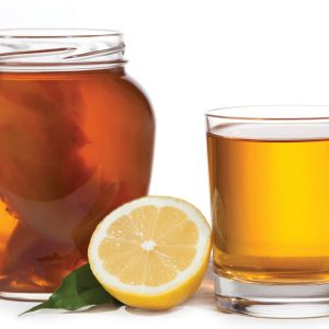Try this: Kombucha