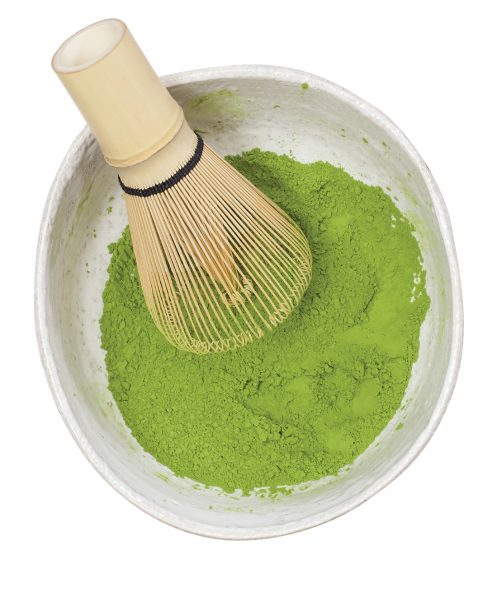 Try this: Matcha