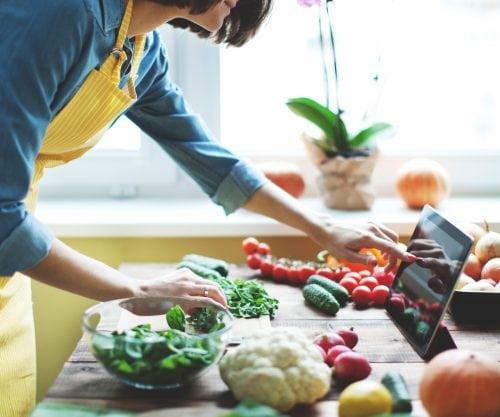 Weeknight meal planner – Autumn 3