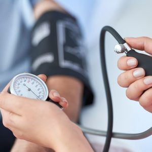 Potassium-rich fruit and veges may lower blood pressure