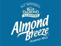 Almond Breeze logo
