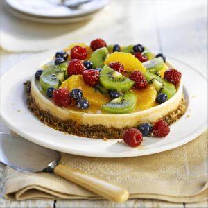 Cheesecake (sponsored)