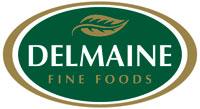 Delmaine logo