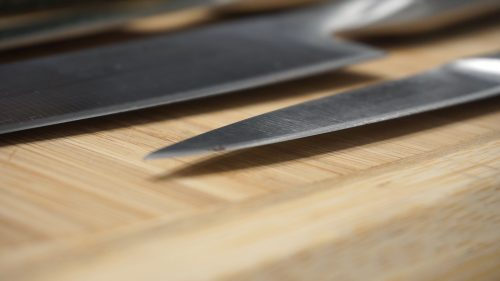 Ask HFG: How can I take care of my knives?