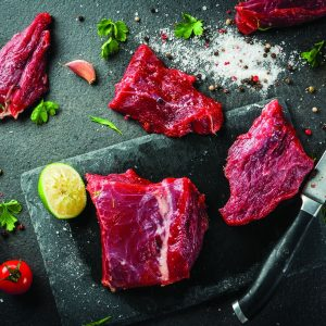 Science update: How much red meat is safe?