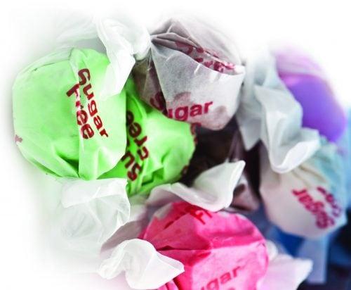Sugar-free claims