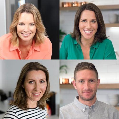 Meet the HFG TV Series team