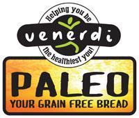 Venerdi Paleo logo