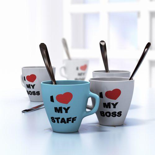 Inspire workplace wellness