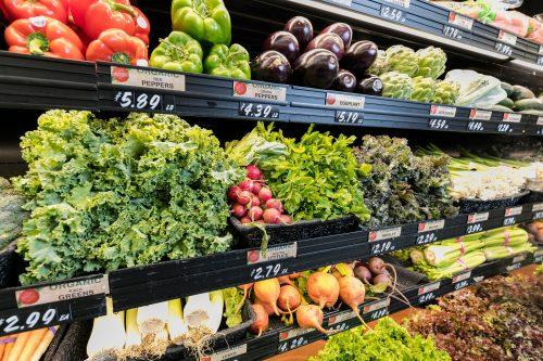 Food origin labelling bill passes first hurdle