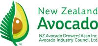 NZ Avocado logo
