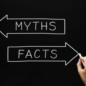 Five myths about the low-FODMAP diet