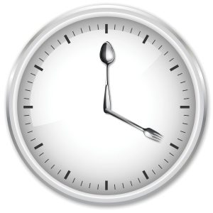 Ask the experts: How long should I wait before eating seconds?