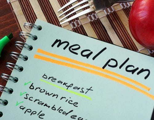Beat decision fatigue: Your ultimate guide to meal planning