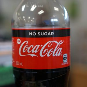 10 things you should know about Coke No Sugar