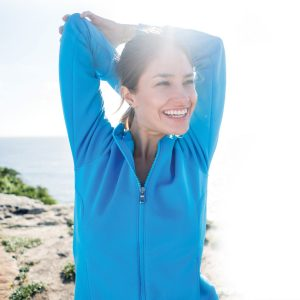 Exercise yourself happy