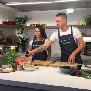 The Healthy Food Guide TV Series episode 2 preview