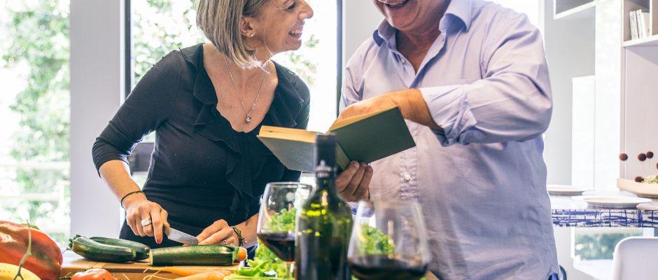Weeknight meal planner – July