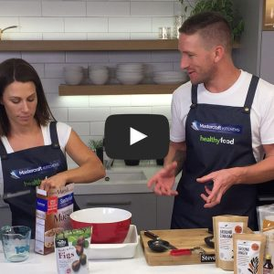 The Healthy Food Guide TV Series episode 3 preview