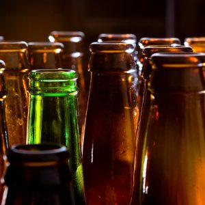 Ask HFG: How much alcohol is okay?