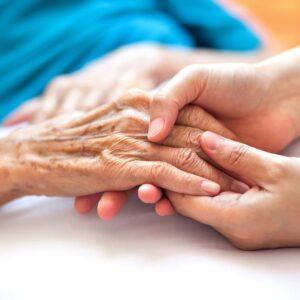 Malnutrition in older people in spotlight