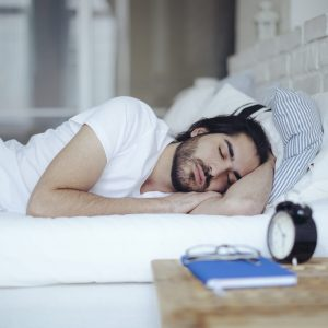 Health of Kiwi short sleepers focus of study
