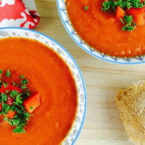 Perfect low-FODMAP dinners to keep you warm this winter