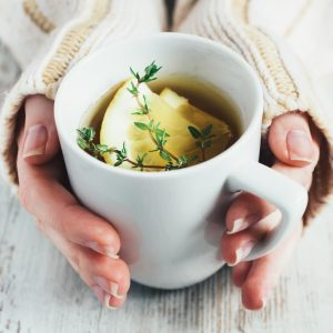 Five foods to beat winter weight gain