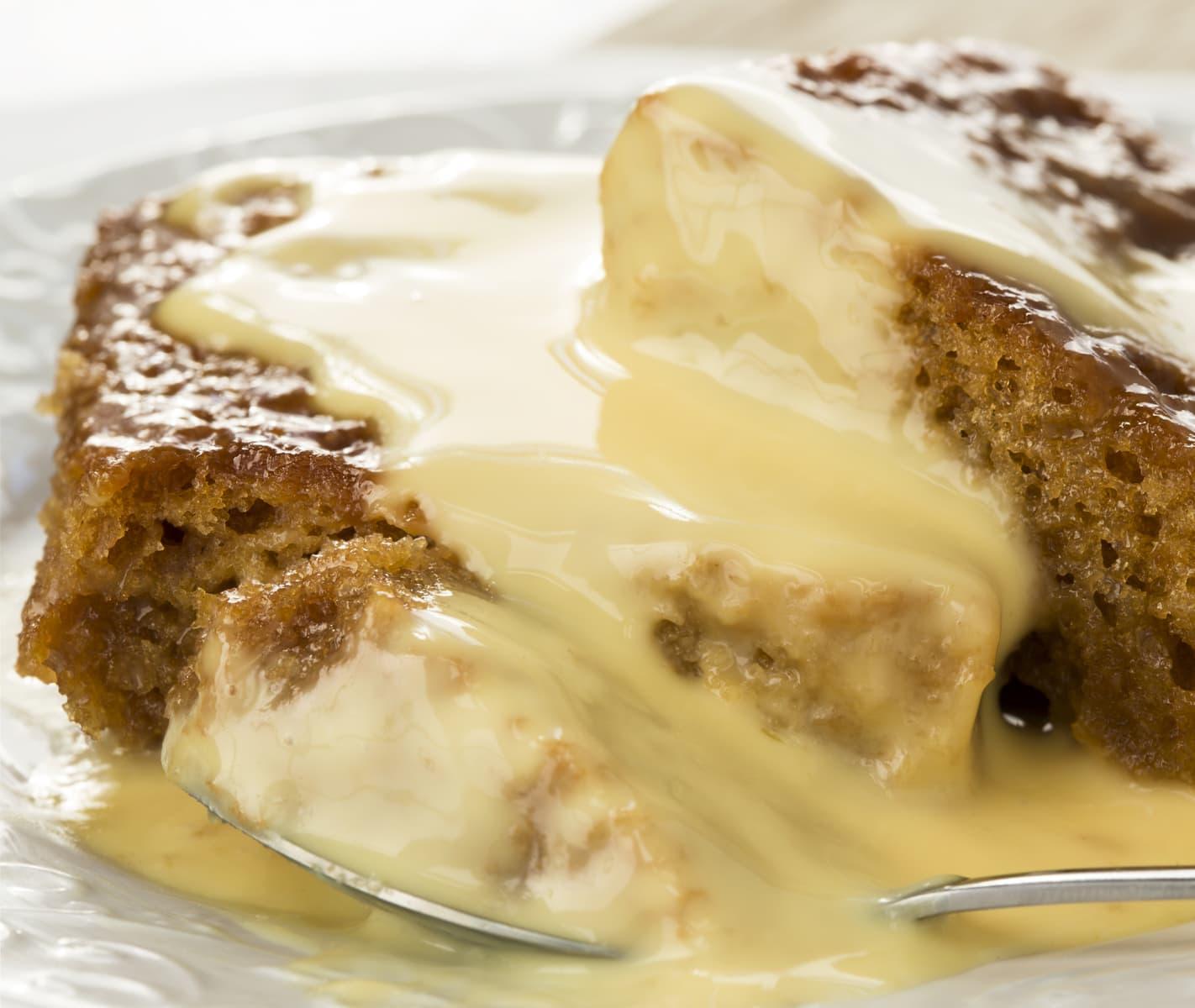 Bought vs homemade: Vanilla custard - Healthy Food Guide