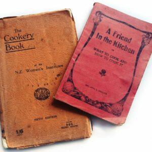 Nostalgic recipes from our Kiwi past