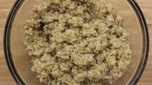 How to cook: Quinoa