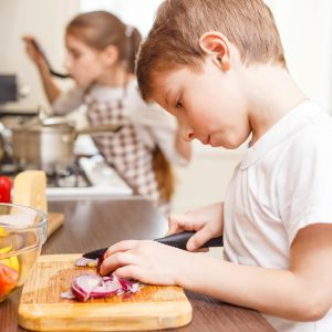 12 ways to get kids to eat more vegetables