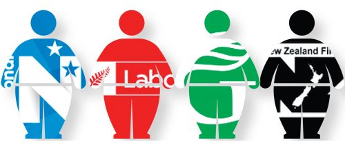 Obesity: A vital election issue