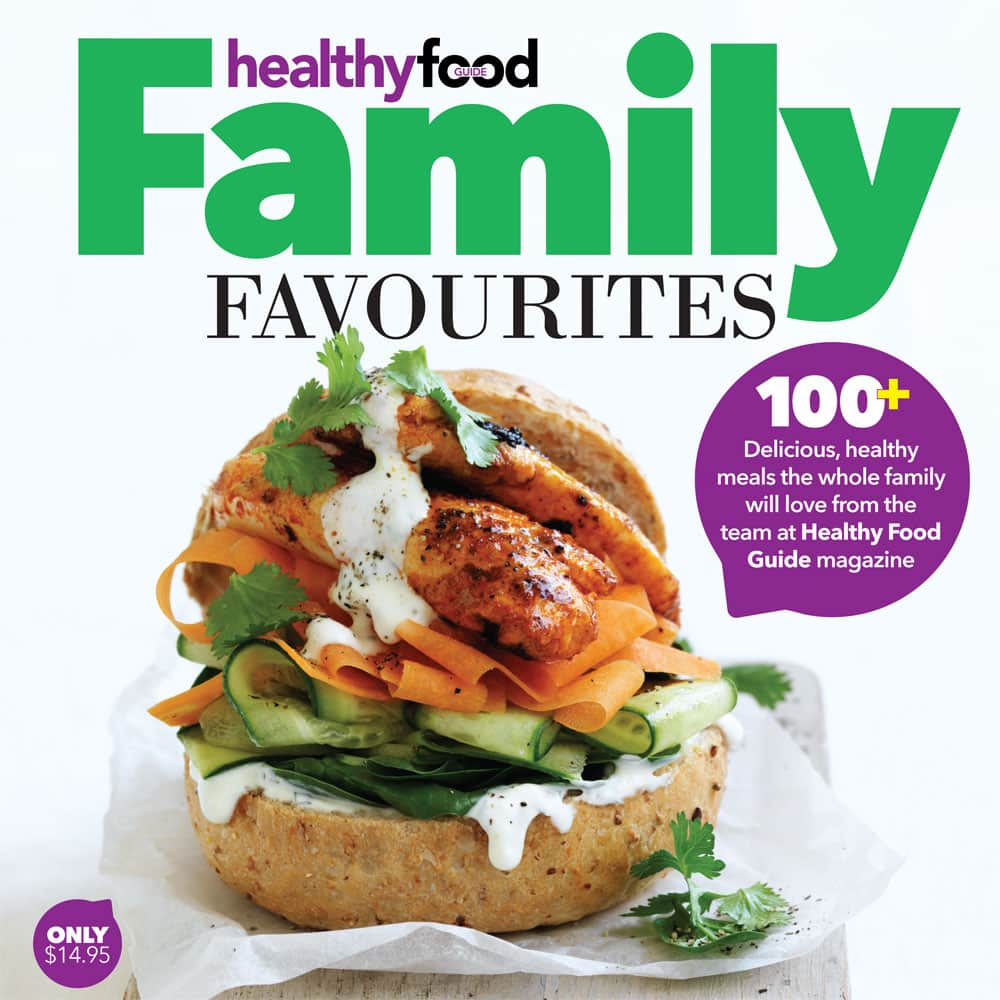 Meals for one two healthy food guide family favourites recipes forumfinder Images