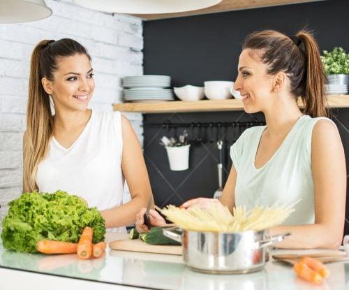Weeknight meal plan: Vegetarian delights