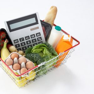 How to shop well on a budget