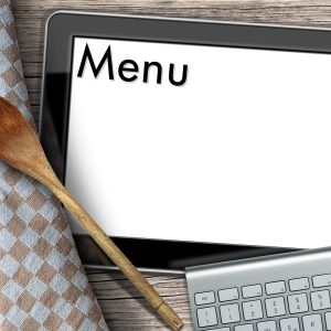 Meal starter ideas