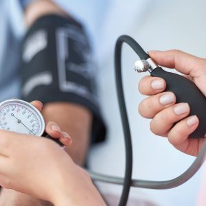 Health check: Turn the tables on pre-hypertension