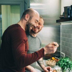 Weeknight meal planner – Spring 3